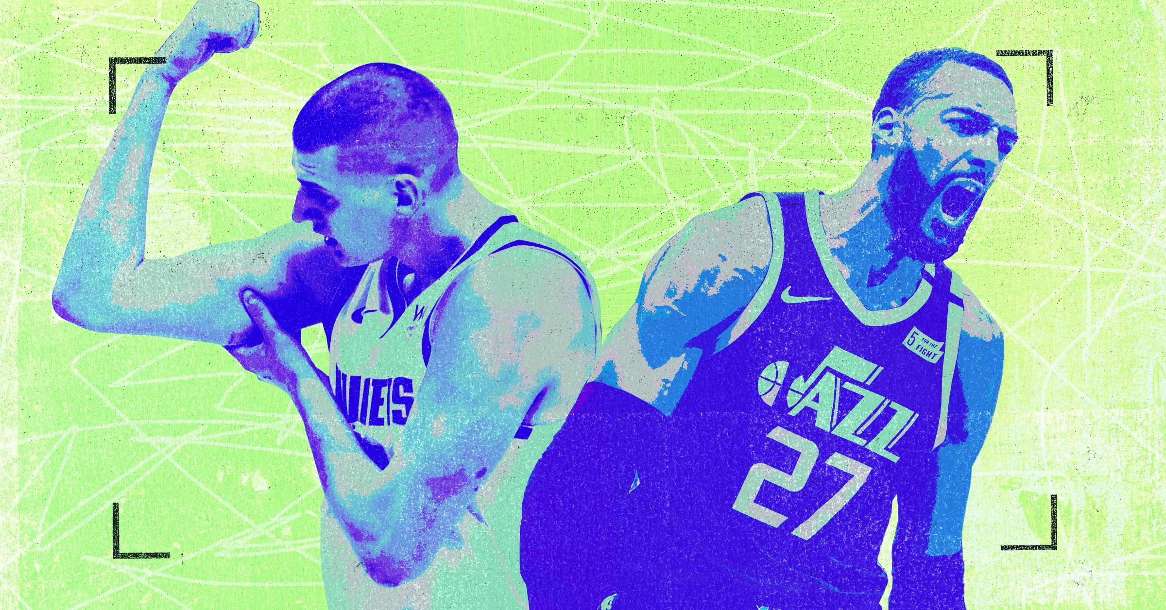 NBA End-of-Season Awards: Predictions and Top Shot Analysis